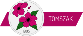 Tomszak Logo first
